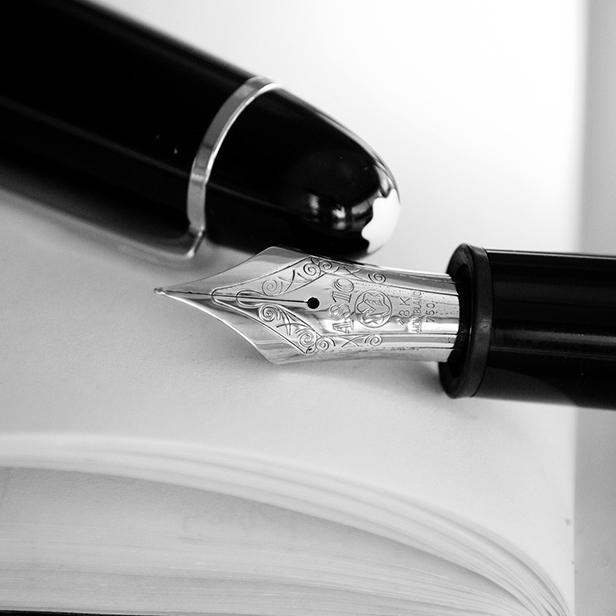 pen 631321 mono SQUARE